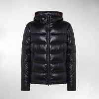 Куртка PEUTEREY HONOVA CY 01 DOWN JACKET BLACK