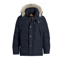 Куртка PARAJUMPERS CARMEL BLUE BLACK