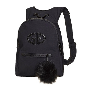 Рюкзак GOLDBERGH BLACKPACK FOX FUR GB83-11-203 BLACK