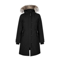 Куртка CANADA GOOSE LADIES KENSINGTON PARKA 2506L BLACK