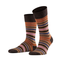 Носки FALKE TINTED STRIPE 13279-5306