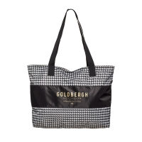 Сумка GOLDBERGH KOPALL GB87-10-211 BLACK/ WHITE