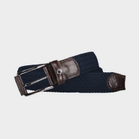 Ремень PAUL & SHARK WOVEN BELT I20P6001
