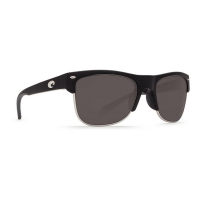 Очки COSTA PAWLEYS 580 P MATT BLACK/ GREY