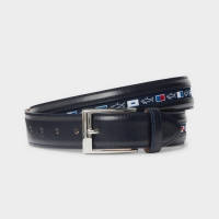 Ремень PAUL & SHARK WOVEN BELT I20P6040
