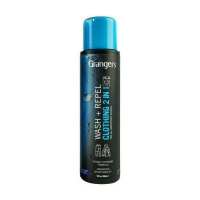Cтирка-пропитка GRANGERS WASH&REPEL CLOTHING 2in1 GRF73 300ml