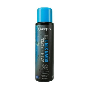 Cтирка-пропитка GRANGERS DOWN WASH&REPEL GRF145 300ml