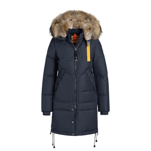 Куртка PARAJUMPERS LONG BEAR W BLUE