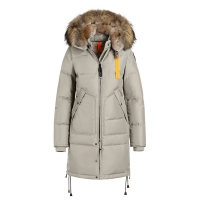 Куртка PARAJUMPERS LONG BEAR W CHALK