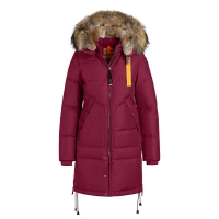 Куртка PARAJUMPERS LONG BEAR W MAROON