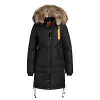 Куртка PARAJUMPERS LONG BEAR W BLACK