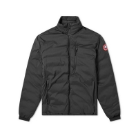 Куртка CANADA GOOSE LODGE JACKET 5079M BLACK