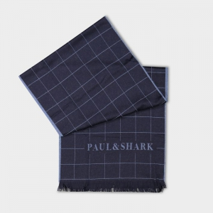 Шарф PAUL & SHARK WOVEN SCURF I20P7005