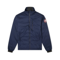 Куртка CANADA GOOSE LODGE JACKET 5079M NORTHEM NIGHT