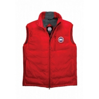 Жилет CANADA GOOSE LODGE 5058M RED