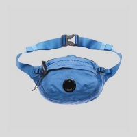 Сумка CP COMPANY GARMENT DYED NYLON SATEEN WAIST BAG