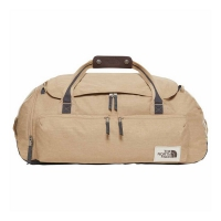 Сумка THE NORTH FACE BERKELEY DUFFEL M KELP TAN