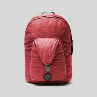 Рюкзак CP COMPANY GARMENT DYED NYLON SATEEN LENS BACKPACK