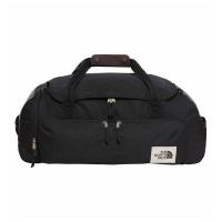 Сумка THE NORTH FACE BERKELEY DUFFEL M TNF BLACK