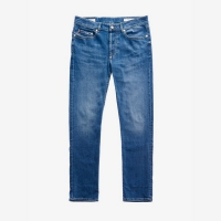 Джинсы BLAUER MEN'S 5-POCKET BRIGHT STONE WASH JEANS