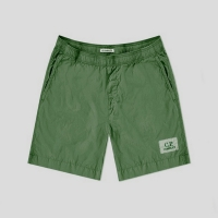 Шорты CP COMPANY CHROME SWIM SHORT KOMBU GREEN