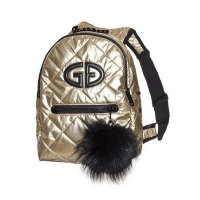 Рюкзак GOLDBERGH NAGISA FOX FUR GB83-10-192 GOLD