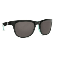 Очки COSTA COPRA 580 P SHINY BLACK MINT/ GREY