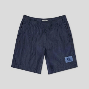 Шорты CP COMPANY CHROME SWIM SHORT TOTAL ECLIPSE