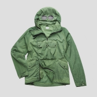 Куртка CP COMPANY CHROME  RE-COLOUR GOGGLE JACKET
