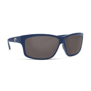 Очки COSTA CUT 580 P MATTE ATLANTIC BLUE/ BLUE MIRROR
