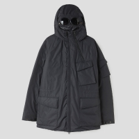 Куртка CP COMPANY MICRO-M DOWN FILLED GOOGLE JACKET