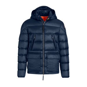 Куртка PARAJUMPERS GREG CADET BLUE