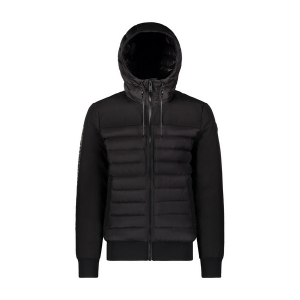 Куртка MOOSE KNUCKLES MOUTRAY JACKET BLACK