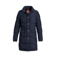 Куртка PARAJUMPERS NANCY BLUE BLACK