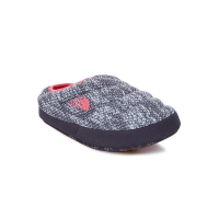 Тапочки THE NORTH FACE W NSE TENT MULE III KNOTTY KNIT PRINT CALYPSO