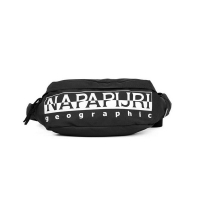 Сумка NAPAPIJRI HAPPY BUM BAG 1 D BLACK