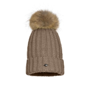 Шапка GOLDBERGH NELLA BEANIE GB41-14-192 EARTH