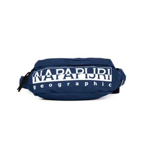 Сумка NAPAPIJRI HAPPY BUM BAG 1 D BLU MARINE