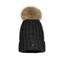 Шапка GOLDBERGH NELLA BEANIE GB41-14-192 BLACK