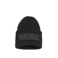 Шапка GOLDBERGH KAJA BEANIE GB41-19-192 BLACK