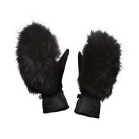 Варежки GOLDBERGH HANDO FUR GB82-14-192 BLACK