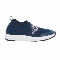 Кроссовки THE NORTH FACE M NSE TRACTION KNIT MOC URBAN NAVY