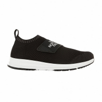 Кроссовки THE NORTH FACE M CADMAN MOC KNIT TNF BLACK