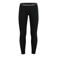Кальсоны ICEBREAKER W EVERYDAY LEGGING BLACK