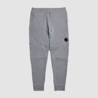 Брюки CP COMPANY DIAGONAL RAISED FLEECE UTILITY PANTS