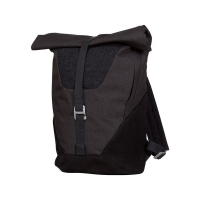 Рюкзак BERGANS OSLO ROLL-TOP DAYPACK SOLID CHARCOAL