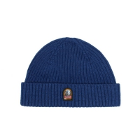 Шапка PARAJUMPERS RIB HAT NAVY