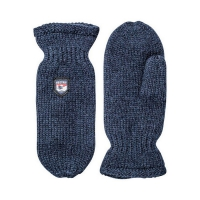 Варежки HESTRA BASIC WOOL MITT 63661-280